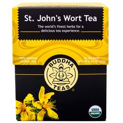 Buddha Teas Herbal Tea