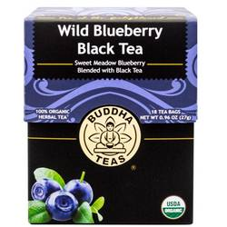 Buddha Teas Black Tea