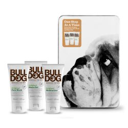 Bulldog Natural Skincare One Step At A Time Travel Pack