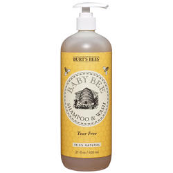 Burt's Bees Baby Bee Shampoo and Wash