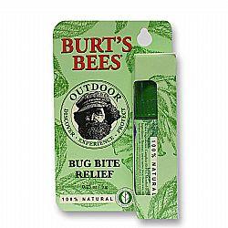 Burt S Bees Bug Bite Relief Stick 25 Oz Evitamins Com