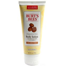 Burt's Bees Body Lotion