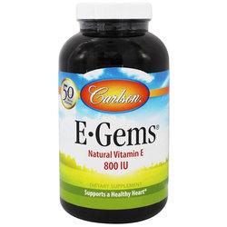 Carlson Labs E-Gems