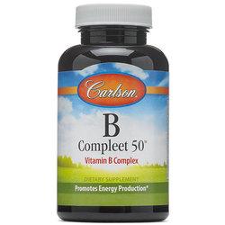 Carlson Labs B Compleet 50