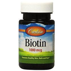 Carlson Labs Biotin