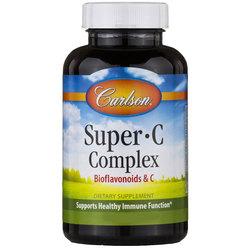Carlson Labs Super-C-Complex