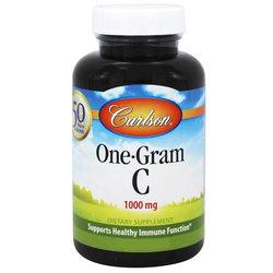 Carlson Labs One-Gram C