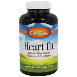 Carlson Labs Heart Fit