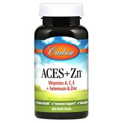 Carlson Labs ACES + Zn