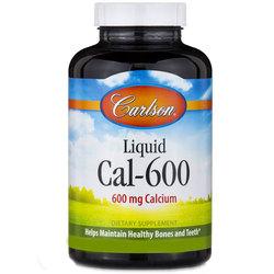 Carlson Labs Liquid Cal-600