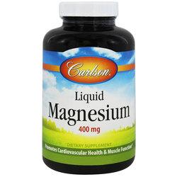 Carlson Labs Liquid Magnesium
