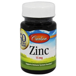 Carlson Labs Zinc