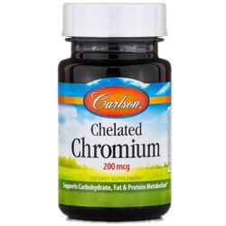 Carlson Labs Chromium