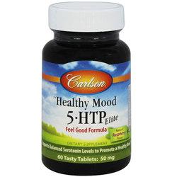 Carlson Labs Healthy Mood 5-HTP Elite