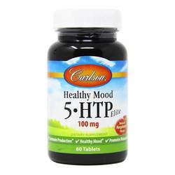Carlson Labs Healthy Mood 5-HTP Elite