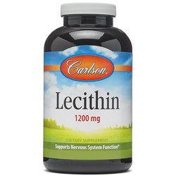 Carlson Labs Lecithin
