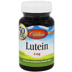 Carlson Labs Lutein