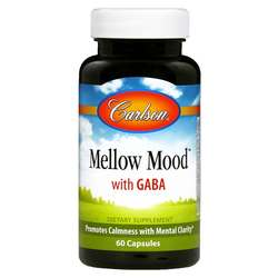 Carlson Labs Mellow Mood