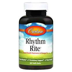 Carlson Labs Rhythm Right