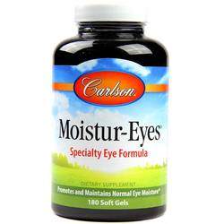 Carlson Labs Moistur-Eyes