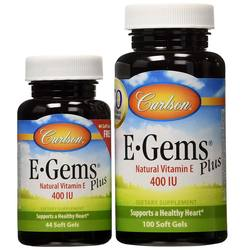Carlson Labs E-Gems Plus