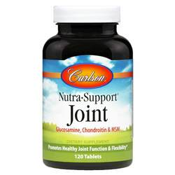 Carlson Labs Nutra-Support Joint