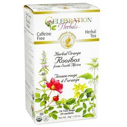Celebration Herbals Roobios Red Tea