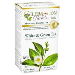 Celebration Herbals Combination Tea
