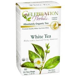 Celebration Herbals Organic Tea