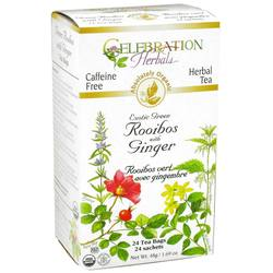 Celebration Herbals Rooibos Red Tea
