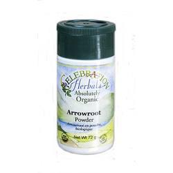 Celebration Herbals Arrowroot Powder