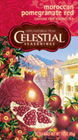 Celestial Seasonings Moroccan Pomegranate Red Rooibos Tea
