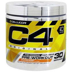 Cellucor C-4