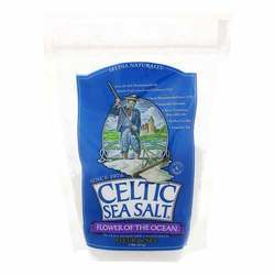 Celtic Sea Salt Salt Flower of the Ocean