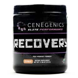Cenegenics Recovery