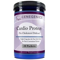 Cenegenics Cardio Protect