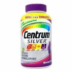 Centrum Silver Women's 50 Plus Multivitamin