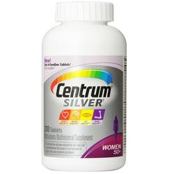 Centrum Silver 50+ Women's Multivitamin