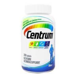 Centrum Men's Multivitamin Multimineral Non-GMO