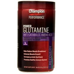 Champion Performance Power Glutamine