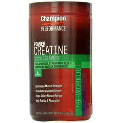 Champion Performance Power Creatine