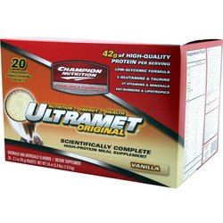 Champion Performance UltraMet