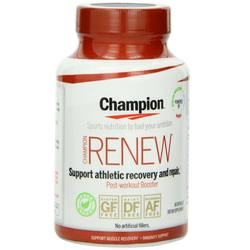 Champion Performance Renew Post-Workout Booster