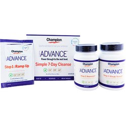 Champion Performance Advance