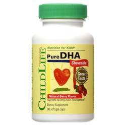 ChildLife Pure DHA