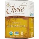 Choice Organic Teas Green Tea