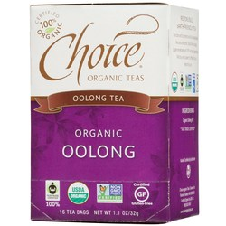 Choice Organic Teas Organic Tea