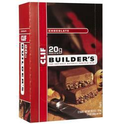 Clif Bar Builder's Protein Bars