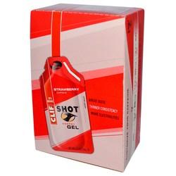 Clif Bar Shot Energy Gel