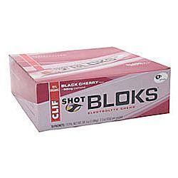 Clif Bar Shot Bloks